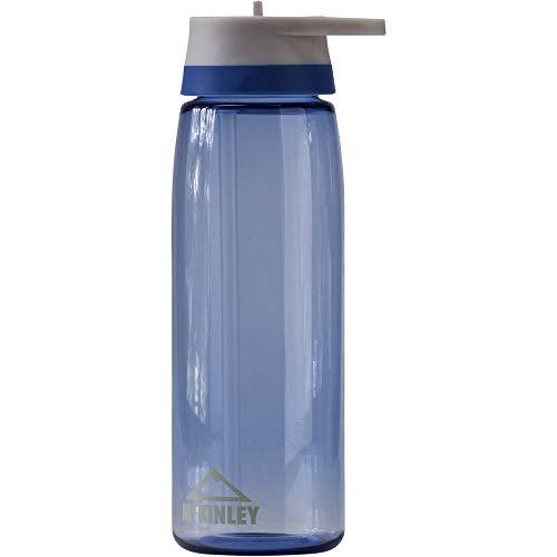McKINLEY Trinkflasche Tri Flip, Blau, 0.75