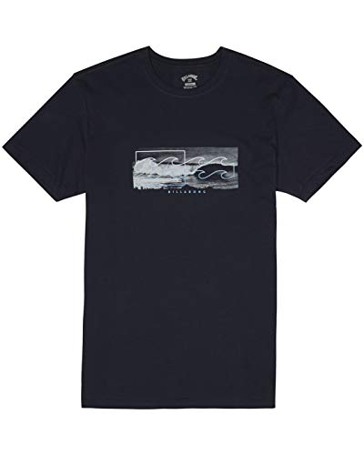 BILLABONG™ Inverse - T-Shirt for Men - T-Shirt - Herren - M - Blau