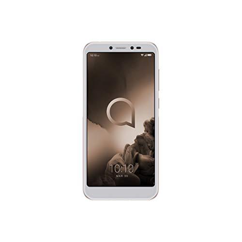 Alcatel 1s 5.5  4gb 64gb Lte Dual Sim, Oro (Metallic Gold)