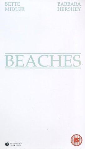 Beaches [VHS]