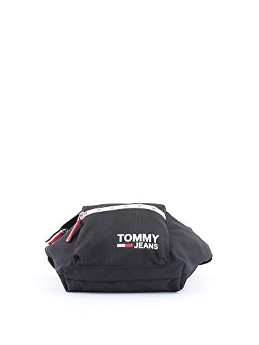 Tommy Hilfiger TJM Cool City Bumbag Black