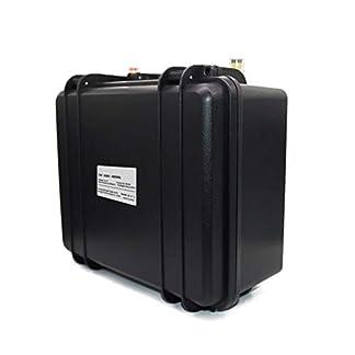 40 Ah Lifepo4 Bellyboot Motor Batterie