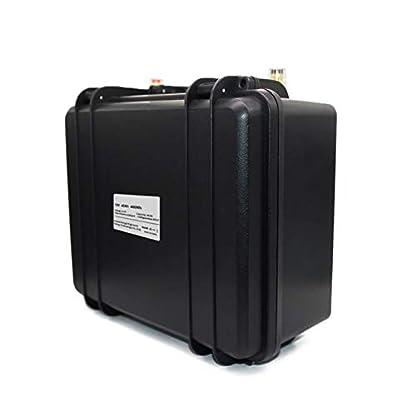 40 Ah Lifepo4 Bellyboot Motor Batterie kaufen