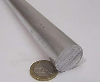 1 Pc. 2024-T351 Aluminum Round Rod Length 1.25 Diameter x 6 Ft