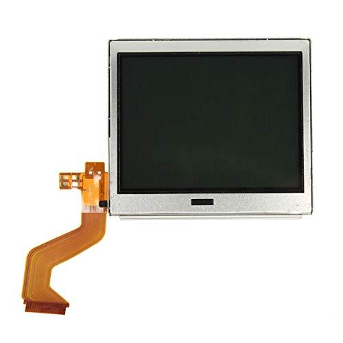 O-OBDO Reemplazo de pantalla LCD para Nintendo DS Lite NDSL de