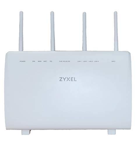 ZyXEL VMG8825-D70B Dual-Band Wireless AC/N VDSL2 Combo WAN IAD mit USB