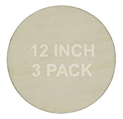 Creative Hobbies 12 inch Round Plywood Review
