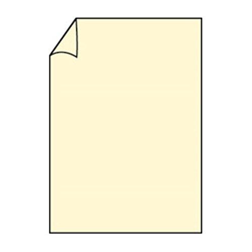 Rössler Papier - - Paperado-Karte Ft.B6 hd, Vellum - Liefermenge: 100 Stück