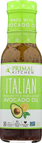 Primal Kitchen (NOT A CASE) Dressing Italian Vinaigrette Avocado Oil