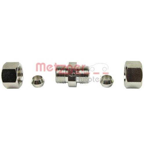 Quick Brake STT einschraub Bremsleitungsverbinder 5,0 mm ohne b/ördeln Reparatur