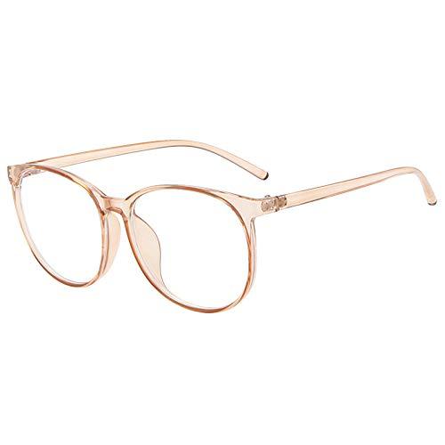 BUZHIDAO Optische Brille Unisex Anti Ermüdungs Brille Outdoor Aktivitätsbrille UV Schutzbrille Anti-blaue Brille Für Menschen Mit Gängigen Elektronischen Produkten