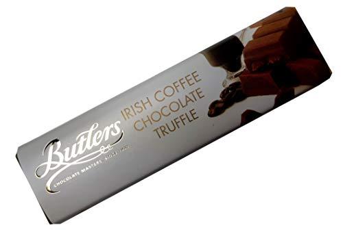 Butlers Schokoladenriegel mit Irish Coffee Trüffelfüllung. 75g