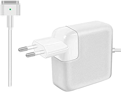 Cargador Compatible con Mac Air, 45W Adaptador para Mac Air,Mac Air 11