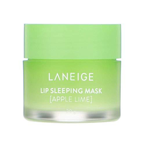 Laneige Schlafmaske für Lippen, Apfel-Lime, 20 g
