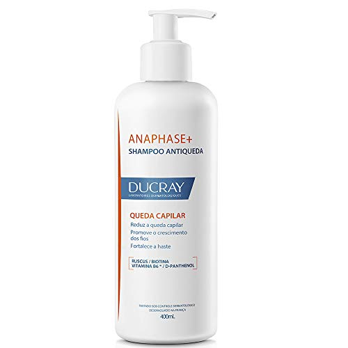 DUCRAY Shampoos, 400 g