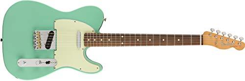Fender Vintera '60s Telecaster Modified - Pau Ferro Fingerboard - Sea Foam Green