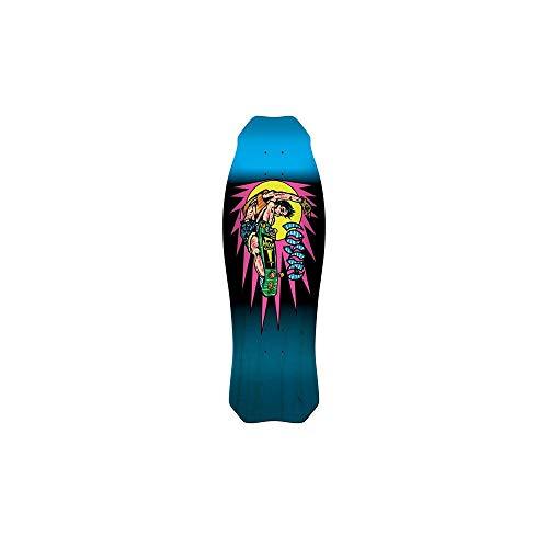 Santa Cruz Hosoi Rocket Air Mini Reissue Skateboard Deck 9.98in x 29.86in Assorted