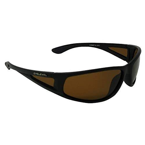 Striker Sunglasses Polarized Brown Cat-3 UV400 Lenses