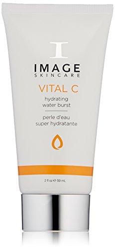Image Skincare   Crema Idratante Con Perle D'acqua   Vitamina C E Acido Ialuronico   Azione Illuminante E Antiage   Vital C Hydrating Water Burst 59ml