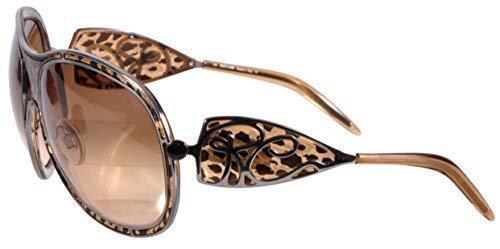 Roberto Cavalli Designer occhiali da sole Androgeo 317S - TH
