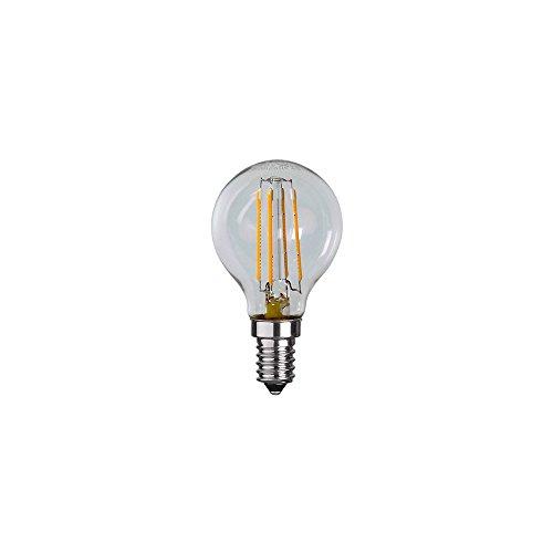 Star 352-13 kleine Edison-schroef, E14, 3 W LED-gloeilampen, wit