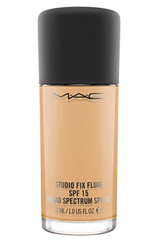 MAC Studio Fix Fluid Foundation SPF15 30gr