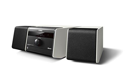 Yamaha MCR-B020 Mikro-Komponentensystem mit Bluetooth - Weiß
