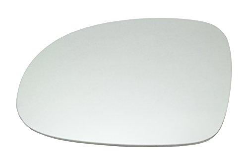 TarosTrade 57-0353-L-48143 Spiegelglas Heizbar Links