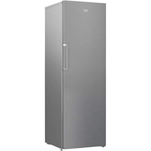 Congelador vertical NF Beko RFNE312K31XBN