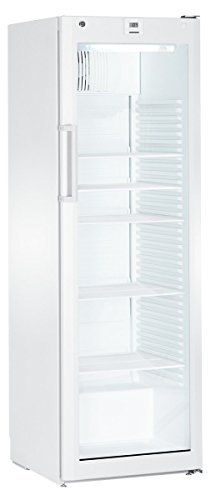Liebherr FKV 4113autonome weiß Kühlschrank–Kühlschränke (autonome, weiß, rechts, R600a, Stahl, 378L)