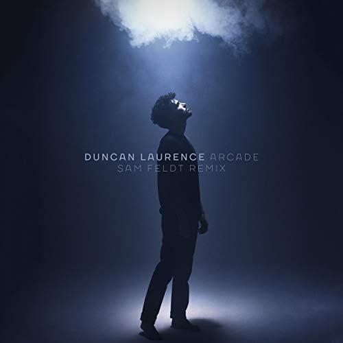 Duncan Laurence