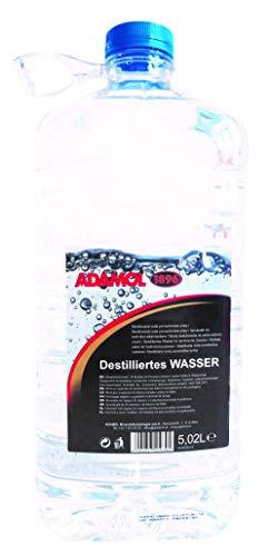 ADAMOL 1896 51635139Acqua distillata, 5L