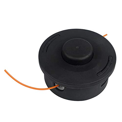 Trimmer Head for AutoCut Go 25-2 Brushcutter FS90 FS100 FS110 FS130 FS250 FS56 FS80 FS85 FS45 FS48 FS60 Bump Feed String Trimmer 4002 710 2191 4002 710 2168