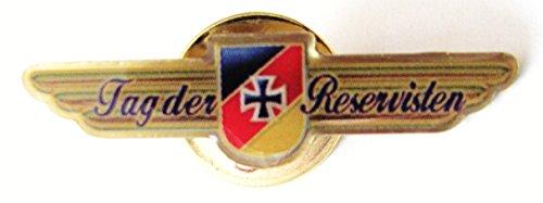Bundeswehr - Tag der Reservisten - Pin 32 x 8 mm