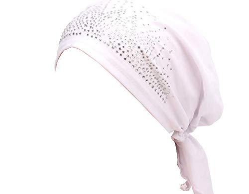 Turban Women Cheap sale Hat Headband Islamic Headscarf Head Bonnet Mus Oklahoma City Mall Wrap