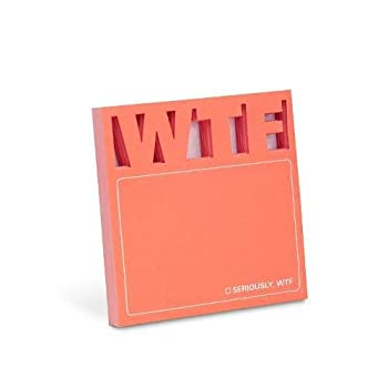 wtf post it notes