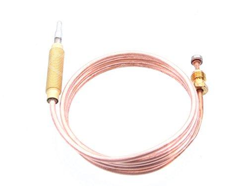 Electrolux Thermoelement für Gasgrill Länge 1000mm M8x1 M8x1