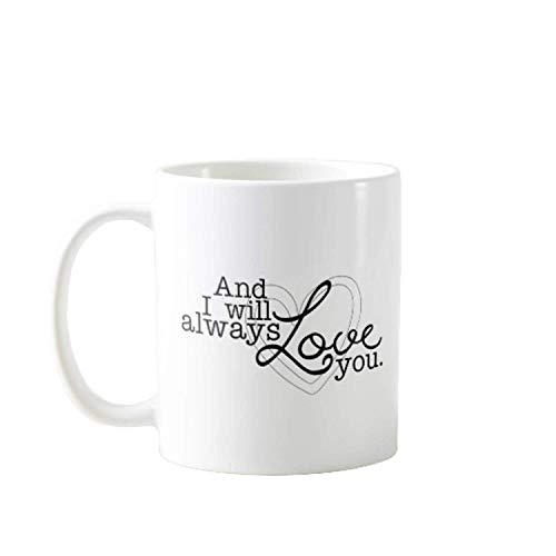 Coffee Mug Cup-Unique Happy New Year Coffee Mug - 2017 Calendar Mug 11OZ New Years Gift