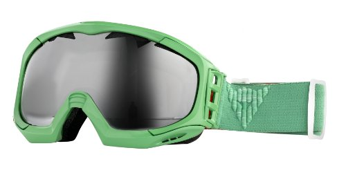 Dainese Uni Goggles Colours, Green, N, 4999700F12