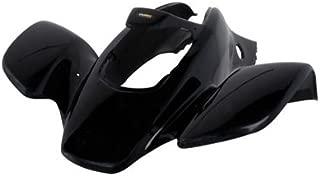 Maier Front Fender Black for Honda TRX 400EX 1999-2004