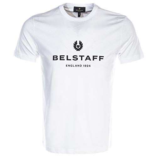 Belstaff 1924 T Shirt in White