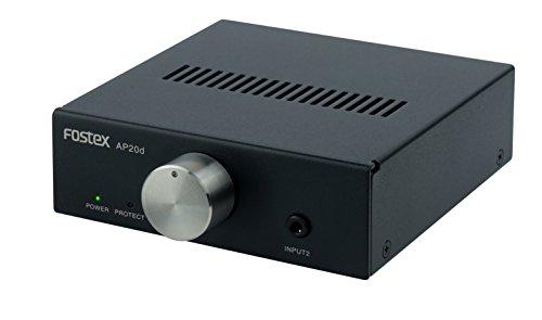 フォスター電機FOSTEX『AP20d』
