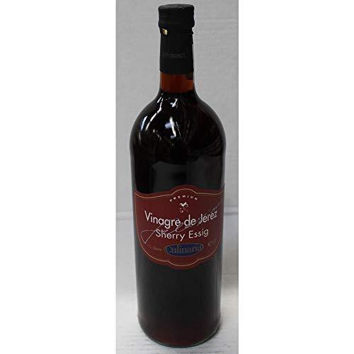 "Culinaria - \""Vinagre de Jerez\"" Sherry Essig - 1l"
