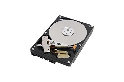 Toshiba 5TB SATA 6Gb/s 7200rpm, 128MB Cache, 3.5-Inch Internal Hard Drive (PH3500U-1I72)