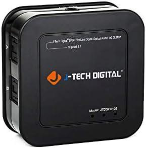 Digital audio hub