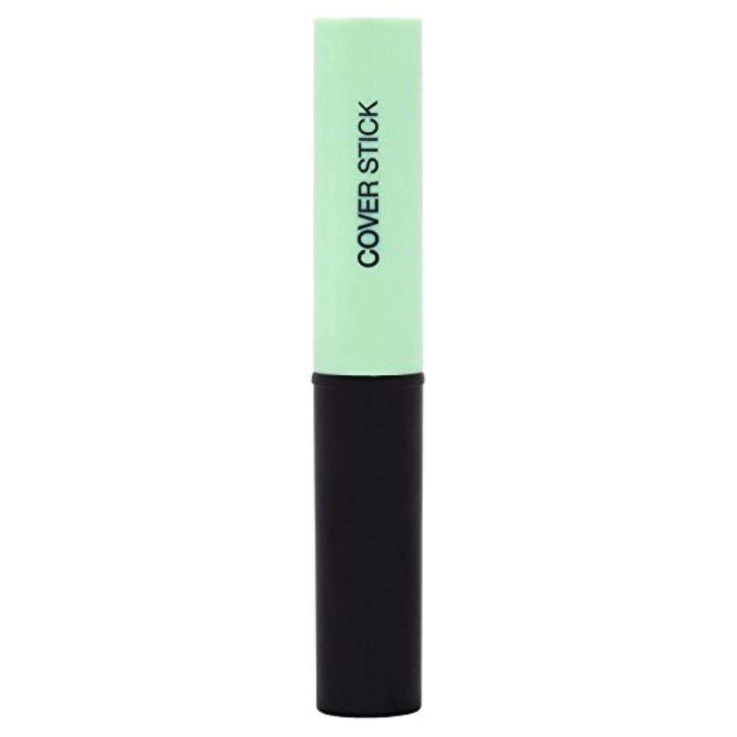 ダイエット喜んで謎めいたGemey Maybelline Cover Stick Concealer 24 Anti-Redness Green by Maybelline