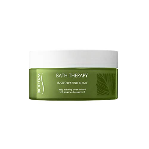 Biotherm Bath Therapy - Invigorating Blend Body Cream, 200 ml