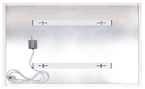 INFRAROT-HEIZUNG 600W- 60x100 cm-Bild-Heizung Heiz-Panel Elektro-Heizung Heiz-Körper Heiz-Strahler Heiz-Platte Strahlungsheizung Flach Zertifikate ROHS SAA CE-Garantie 5 Jahre