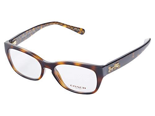 anteojos para leer modernos fabricante COACH
