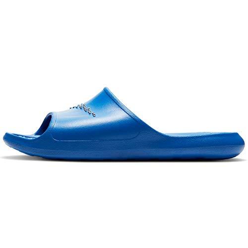 Nike VICTORI One Shower Slide, Zapatillas Deportivas Hombre, Juego Royal White Game Royal, 40 EU